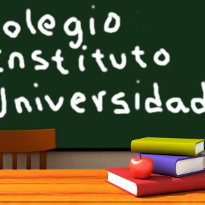 5.- Centro Educativo